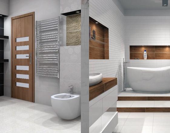 Home Cer Projekt Płytki Ceramiczne łazienki Częstochowa